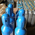 Oxygen Cylinder 10L 40L 50L