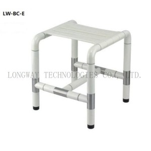 LW-BC-E Foldable Bathroom Chair