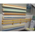 Hospital Handrail